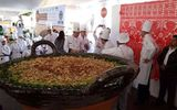 Phá 2 kỷ lục thế giới với... 10.000 chiếc bánh tacos ở Mexico