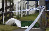 """""""Vua bài"""" gốc Việt bị bắn chết ở Australia"""