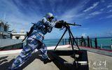 Trung Quốc: Đắp đảo nhân tạo, khống chế Biển Đông