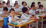 Hà Nội: Hàng ngàn học sinh tiểu học phải ăn mỳ tôm buổi trưa