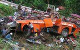 Xe khách rơi xuống vực ở Lào Cai: Người tử nạn bị hôi của?