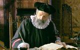 Cuộc đời bí ẩn của nhà tiên tri lừng danh Nostradamus