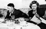 Cuộc sống địa ngục của người nếm thức ăn cho Hitler