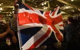 Dân Scotland quyết định ở lại Anh trong cuộc bỏ phiếu lịch sử