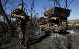 """Thỏa thuận thiết lập """"vùng đệm"""" ở đông Ukraine"""
