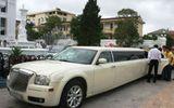 Clip: Cận cảnh chiếc Limousine Chrysler 300 dài gần 9 mét