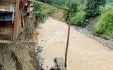 Thiệt hại do mưa lũ ở Tương Dương ước khoảng hơn 1,5 tỷ đồng
