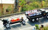 Chuyện hậu sự lễ tang Đại tướng Võ Nguyên Giáp