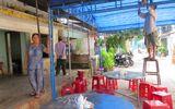 Phú Yên: Tự thiêu trước cửa nhà, người đàn ông bỏ lại con thơ