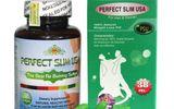 Perfect Slim USA - giảm cân an toàn cho bạn thân hình thon gọn