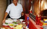 Lễ giỗ đầu Đại tướng Võ Nguyên Giáp ở quê nhà: Ấm cúng và giản dị