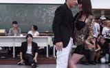 Sự thật về clip cô giáo nhảy sexy với nam sinh trong lớp học