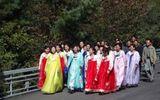 Tục lệ xưa kỳ lạ: Mặc quần dài là vi phạm pháp luật Triều Tiên