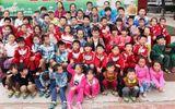Một trường tiểu học đạt kỷ lục có 32 cặp song sinh