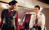 Bí mật nghề tiếp viên hàng không: Quy tắc yêu không ràng buộc