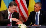 Phương Tây nếm trái đắng và rút lui ở Ukraine