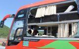 Chiếc loa phát nổ trên xe khách, 3 người bị thương nặng