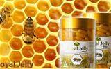 Tổng hợp 15 tác dụng chính từ sữa ong chúa