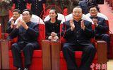 Em gái Kim Jong-un là người phụ nữ quyền lực nhất Triều Tiên?