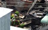Phóng hỏa đốt nhà để...phi tang hàng lậu