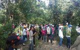 Phát hiện thi thể thiếu nữ bị mất tích trong rừng sâu