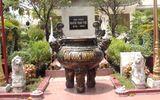 Thi hài dưới mộ Anh hùng Nguyễn Trung Trực là ai?