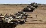 """""""Đám cháy Syria"""" sắp lan sang Thổ Nhĩ Kỳ"""