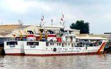 Kiểm ngư Việt Nam có thêm 2 tàu mới