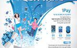 VietinBank EBanking - Tri ân khách hàng, tưng bừng quà tặng
