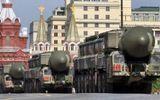 Nga vượt Mỹ về số lượng đầu đạn hạt nhân lần đầu tiên sau 14 năm