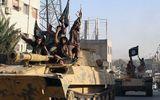 Phiến quân Hồi giáo IS liên tiếp bắn hạ máy bay quân đội Iraq