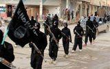 Phiến quân IS có thể dùng