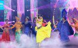 Clip: Thanh Duy giả gái múa bụng sexy khiến giám khảo ngất ngây