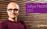 CEO Microsoft xin lỗi vì trót vạ miệng phân biệt giới tính