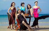 Hoa hậu Việt Nam - Đêm chong đèn ngồi nhớ lại: Những kỳ vọng