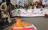 Thảm họa giẫm đạp ở Pakistan, 49 người thương vong