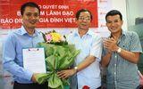 Bổ nhiệm Phó tổng biên tập báo điện tử Gia đình Việt Nam