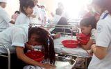 Nghi ngộ độc thực phẩm, hàng loạt học sinh nhập viện cấp cứu