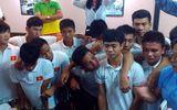 Công Phượng nói lời chia tay U19 Việt Nam
