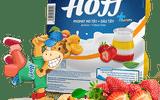 Phomat Hoff - dinh dưỡng cho bé, niềm tin cho mẹ