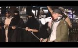 Cận cảnh phiên buôn bán nô lệ tình dục của phiến quân Hồi giáo IS