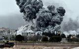 Phát hiện thi thể 70 chiến binh IS bị bỏ mặc trong bệnh viện