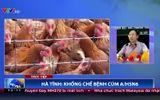 Bệnh cúm A-H5N6 chưa từng lây từ người sang người