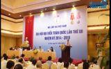 Đại hội Hội Luật gia Việt Nam lần thứ XII họp phiên trù bị