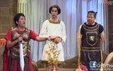 Danh hài Trường Giang làm tướng quân bị chặt chém cực hài hước