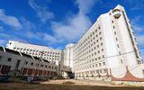 Nga sắp mở cửa nhà tù có phòng tắm hơi, hòa nhạc