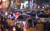 TP.HCM: Kẹt xe nghiêm trọng trong ngày 2-9