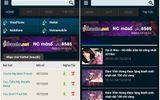 Thiết kế web miễn phí tại 3 website với  chỉ 1 tài khoản