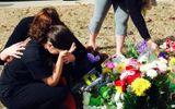 Ghen với Zalo, Facebook, chồng sát hại vợ và con gái