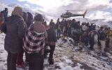 Vụ lở tuyết ở Nepal: Không có công dân Việt Nam thiệt mạng